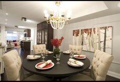 Income Property's Regal-Inspired Modern Makeover   Photos   HGTV Canada