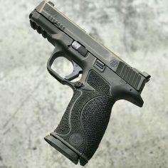 Smith & Wesson M&P Signature Series