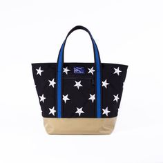 Glory tote bag by Peters Mountain Works via The Cools