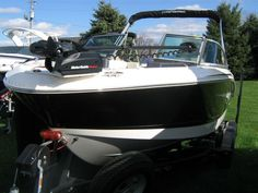 21 Ski & Fish New Chaparral Boats for sale Lauderdale Lakes, Boat Dealer, Best Boats, Lake Geneva, Boats For Sale, Fishing Boats, Wisconsin, Hot Rods, Skiing