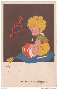 Cartes Postales / lacroix - Delcampe.fr