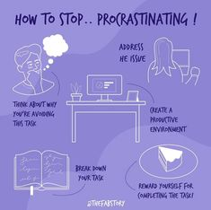 Nip procrastination in the bud (and do it in app! How To Have A Good Morning, Reward Yourself, Nutrition, How To Stop Procrastinating, Tips & Tricks, Motivation, Self Care, Journey