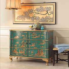 Blue Artichoke Interiors: Adding Asian Accents to Traditional Decor