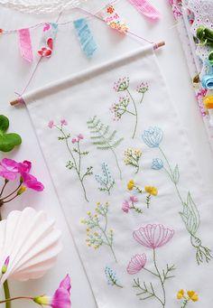 В каждой девочке живет принцесса: нежные вышивки и рисунки Tamar Nahir Yanai - Ярмарка Мастеров - ручная работа, handmade