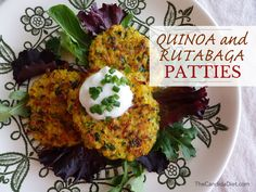 These patties are gluten-free and perfect for a low-carb, anti-inflammatory program like the Candida diet. And before I forget, they're delicious too! Anti Candida Diet, Candida Diet Recipes, Candida Cleanse, Veggie Recipes, Vegetarian Recipes, Cooking Recipes, Healthy Recipes, Advocare Recipes, Vegan Meals
