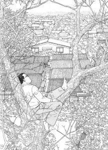 http://mangaink-blog.fr/communaute-2/artistes/jiro-taniguchi-entre-bd-manga/
