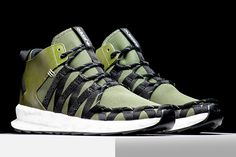 ADIDAS ORIGINALS SL LOOP MOC (OLIVE) - Sneaker Freaker