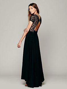 In The Mood For Love Maxi need this dress asap