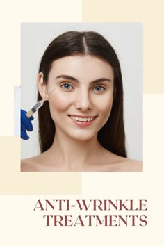 There are alternative methods available for treating wrinkles and fine lines. They include muscle relaxant and dermal fillers. Both are very popular non-surgical and injectable treatment processes. Dermal Fillers, Alternative Treatments, Anti Wrinkle, Face Skin, Muscle, Popular, Type, Most Popular, Muscles