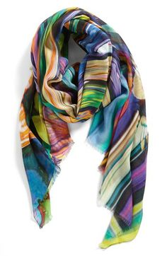 Nordstrom 'Life of Butterfly' Scarf | Nordstrom