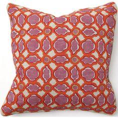Bohemian Balance Pink Pillow - Pillows - Accessories