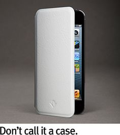 Finally a good iPhone cover