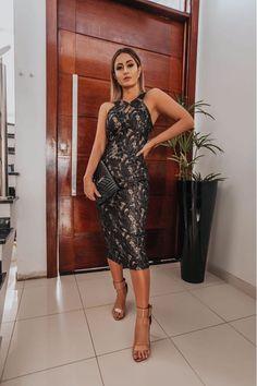 e7fb9d077ccc83 77 melhores imagens de Márcia Azevedo Moda Festa em 2018