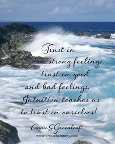 #Thoughts,#Future,#Trust,http://createharmony.com