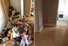 House Clearance Sheffield: Providing Great Up-Cycling Opportunities in South Yorkshire! Rubbish Clearance, Deep Cleaning Services, Rubbish Removal, House Clearance, South Yorkshire, Sheffield, Clean Up, Upcycle, London