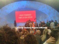 Flavia Fiadone e Tommaso Scala dopo la scelta