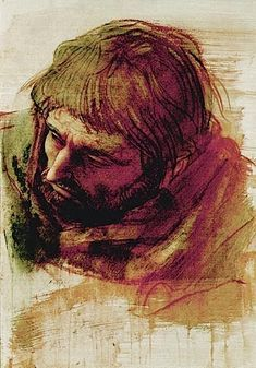 Trois Crayons, Life Drawing, Figure Drawing, Painting & Drawing, San Francisco, Italian Artist, Portrait Art, Figurative Art, New Art