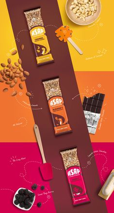 Creative Catalog Design and Brochure Design Sample for Inpiration - Design & Layout Scalable table Packaging Snack, Biscuits Packaging, Simple Packaging, Food Packaging Design, Packaging Design Inspiration, Brand Packaging, Branding Design, Product Packaging Design, Product Design