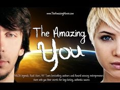 THE AMAZING YOU - OFFICIAL TRAILER watch movie free