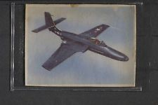 MC Donnell F2H-2P Vintage Aircraft Croydon Trading Card 1950's No.86 | eBay