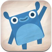 Endless Alphabet - An iPad App To Help Students Spell and Learn New Words