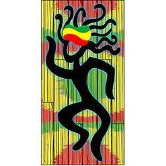 Reggae Party Supplies, Reggae Party
