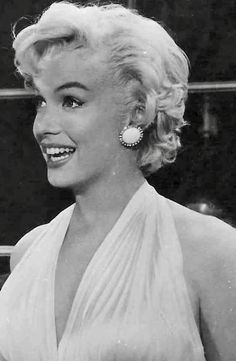 "Marilyn Monroe, ""The Seven Year Itch"", 1955."