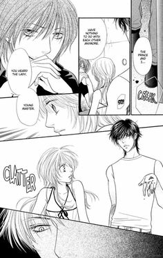 Desire Climax Ch.27 Page 23 - Mangago