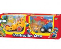 Construction | WOW Toys