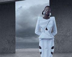 IIMUAHII Couture Lookbook 2015 on Behance