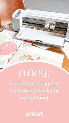 Back in the classroom and looking for a bit of additional inspo for bulletin board decor? Check out @thesuperheroteacher's tips for bulletin board design and how she uses Cricut tools and materials to bring her ideas to life! Read our full article on the blog. Bulletin Board Design, School Bulletin Boards, Superhero Teacher, Educational Crafts, Back To School Supplies, Classroom Decor, Cricut Design, Teacher Gifts, Clip Art