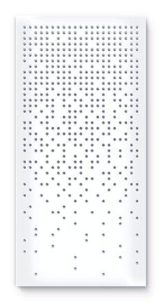 Dots | Tilt Architectural Feature Screens