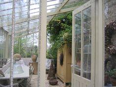 greenhouse @ De Loverlij