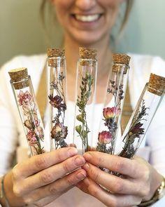"""KEET on Instagram: """"Prachtige gedroogde bloemen, grassen en kruid verwerkt in ..."""