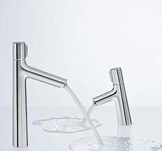 Griferia para cocina y baño Hansgrohe Talis Select - Griferia de diseño