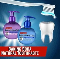 This Teeth Whitening Toothpaste is the most effective natural stain-remover by making use of the strong cleaning power of baking. No fluoride, triclosan, peroxide to harm your cavities, Prevent tooth decay. Deep Cleaning Tips, House Cleaning Tips, Cleaning Hacks, Cleaning Spray, Natural Stain Remover, Tooth Enamel, Clean Dishwasher, Cavities, Teeth Whitening
