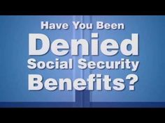 """Social Security Lawyers (FREE Consultation!) CALL US: 1-800-500-1985"""