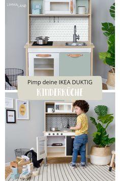 119 Besten Ikea Hack Duktig Kinderkuche Bilder Auf Pinterest