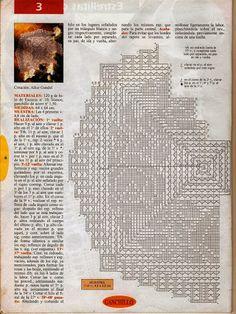 Ganchillo Artistico No 261 - Mary. XXII - Picasa Web Albümleri