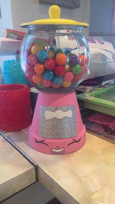 Shopkins – Bubbleisha's Exclusive Shopkin – Bubblicious - Shopkins Party Ideas Shopkins Candy Bags, Shopkins Bubbleisha, 6th Birthday Parties, Birthday Fun, Baby Food Jars, Diy Birthday Decorations, Bday Girl, Childrens Party, Party Ideas