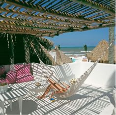 Hotel Azucar, Mexico