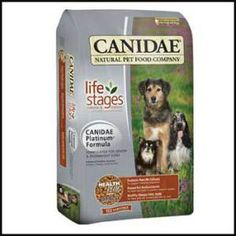 CANIDAE Life Stages Dry Dog Food   #DogFood #DryDogFood #DogLover #VisitUs at http://hypoallergenicdogfoodcenter.com/10-of-best-dry-dog-foods-products-worth-giving-your-dogs/