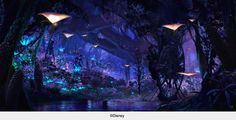 Pandora – The World of Avatar will open at Disney's Animal Kingdom on May 27! Who is excited RT @ #TouringPlans