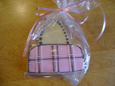 purse cookie