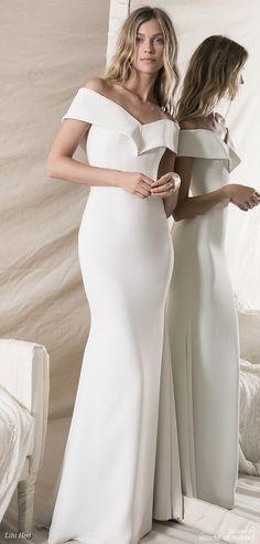 Lihi Hod 2018 Wedding Dress