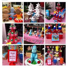 1st birthday party Birthday Party Ideas | Photo 1 of 8