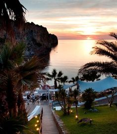 Beach wedding venues in Sicily