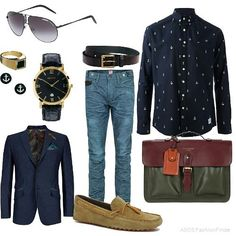 Work outfit | Men's Outfit | ASOS Fashion Finder