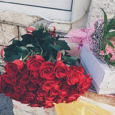 33 roses 🌹
