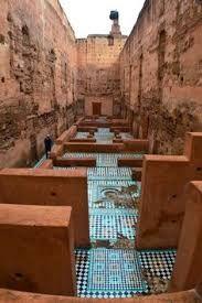 Αποτέλεσμα εικόνας για palais el badi marrakech